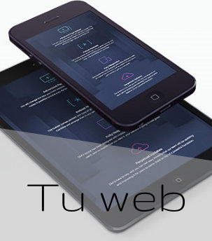 diseño web móstoles