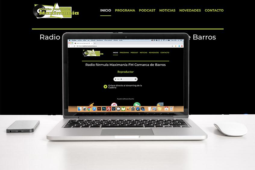 Podcast Radio Fórmula