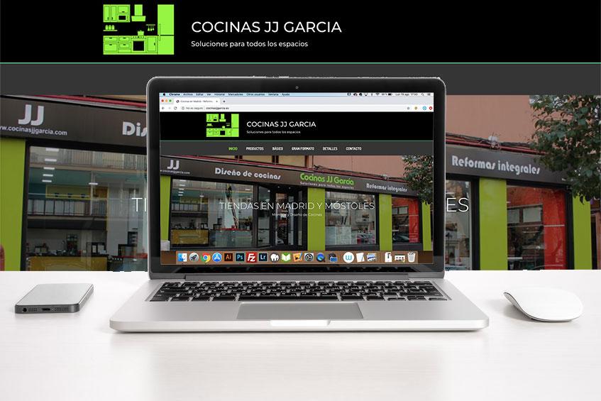 Webs para todo tipo de negocios y servicios
