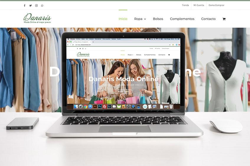 Tiendas Online para todos los sectores