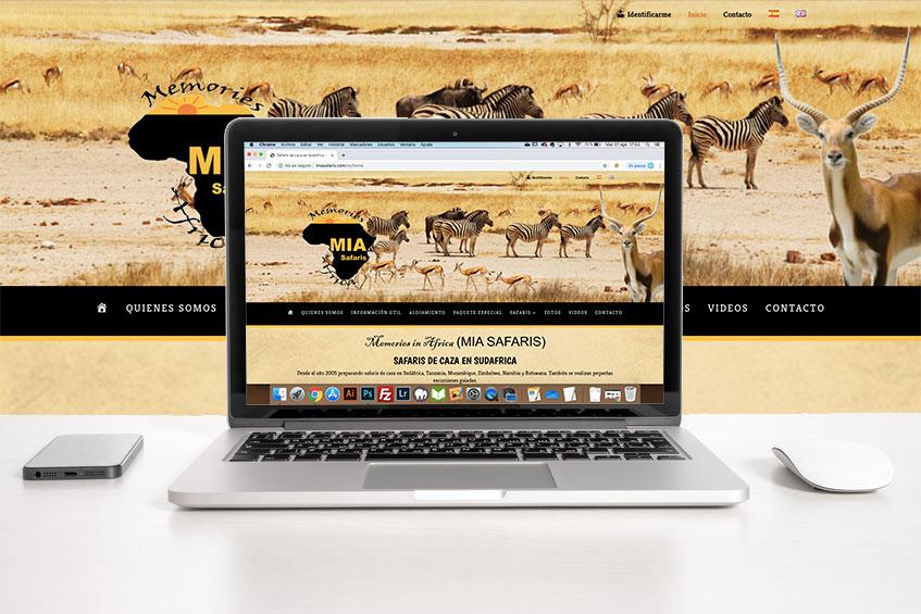 Aventuras MIA Safaris