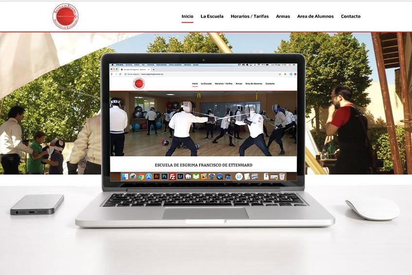 Proyectos para escuelas y academias